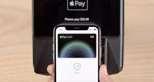 أبل تستحوذ على شركة Mobeewave لتحويل الأيفون إلى محطة لدفع الأموال