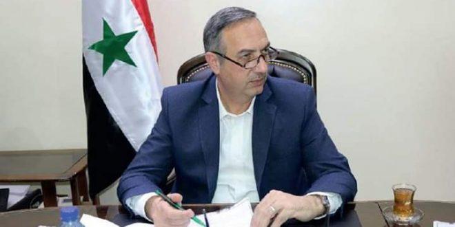 محافظ ريف دمشق يلغي اجراءات الحظر الصحي التي أقرتها جرمانا وقدسيا والمعضمية وغيرها