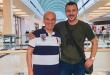 فيديو مؤثر - في أول ظهور له بعد وفاة والده: باسل خياط يبكي ويعتذر