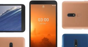 أعلنت شركة عن هاتفها الأحدث الذي ينتمي إلى الفئة المنخفضة بسعر لا يتعدى 100 دولار أميركي