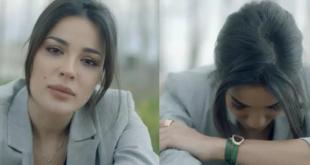 تشوه وجه نادين نسيب نجيم وحراسة مشددة على غرفتها!