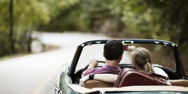 نصائح لقيادة آمنة في الرحلات الطويلة