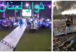 على أنقاض انفجار بيروت.. مسؤول لبناني يقيم مأدبة عشاء احتفالًا بزواج نجله
