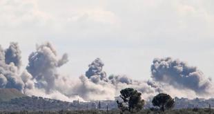 Screenshot 2020 08 14 غارة مجهولة تستهدف أبو يحيى الأوزبكي و3 قياديين آخرين من القاعدة في ريف إدلب