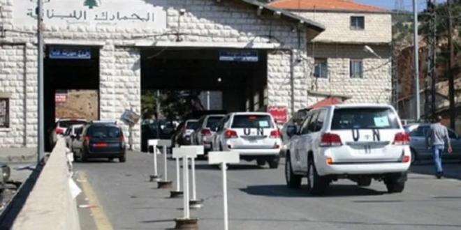 وزير الداخلية السوري يصدر قراراً جديداً بخصوص القادمين الى سوريا