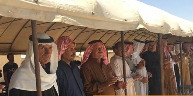 Screenshot 2020 08 18 قبيلة البكارة ترفض تسليم المناطق والأسلحة المصادرة من قسد وتعلن تشكيل لجنة عسكرية