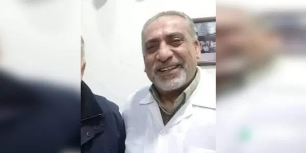 وفاة رئيس المجمع الطبي في ضاحية الأسد بفيروس كورونا