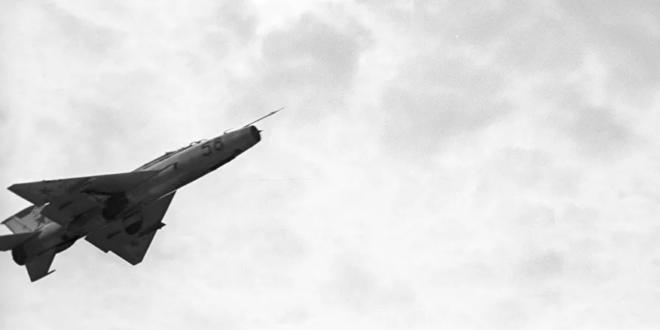Screenshot 2020 08 19 كيف خطف طيار عراقي طائرة ميغ 21 في 25 دقيقة