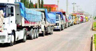 زيادة التصدير يحتاج لمعالجة مشكلات شركات الشحن