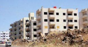 أكاديمي يقترح منح قروض إكساء للمواطنين بكفالة البناء