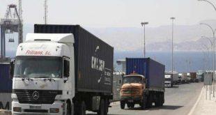 نقيب شركات التخليص الأردني