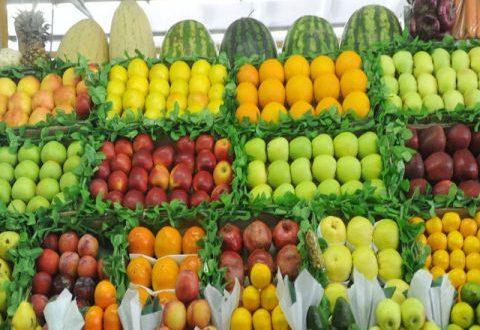 اتحاد غرف الزراعة: مهما انخفضت أسعار الفواكه