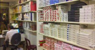 اتفاق بين السورية للتجارة والتبغ لتوزيع الدخان الوطني بصالات دمشق