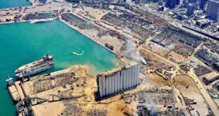 وزارة الاقتصاد تكشف حجم الضرر على الاقتصاد السوري بعد تفجير بيروت