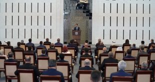 الأسد لم يفرّق بين التركي والصهيوني والأميركي..ما الدلالات؟
