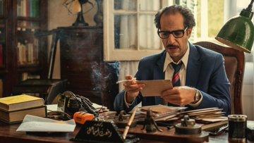 نتفلكس تنشر صور أول مسلسل مصري