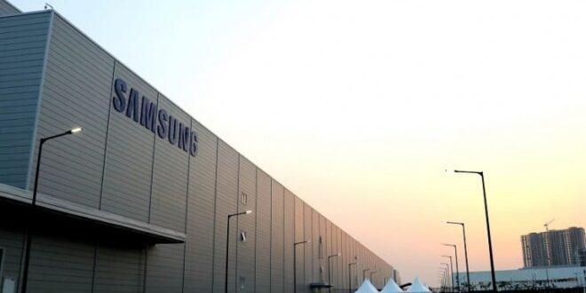 سامسونج تخطط لنقل إنتاج الهواتف الذكية إلى الهند