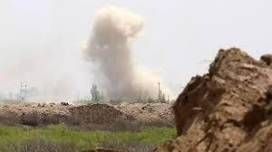 """قاعدة """"كونيكو"""" الأمريكية شرقي سورية تتعرض لهجوم صاروخي"""