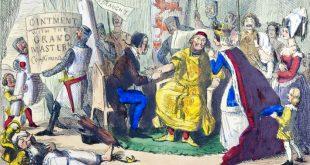 هكذا حافظت العائلات المالكة الأوروبية على حكمها لقرون