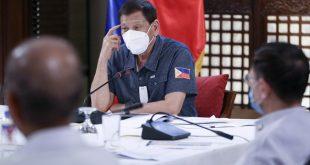رئيس الفلبين يتطوع لتجربة لقاح روسي ضد كورونا
