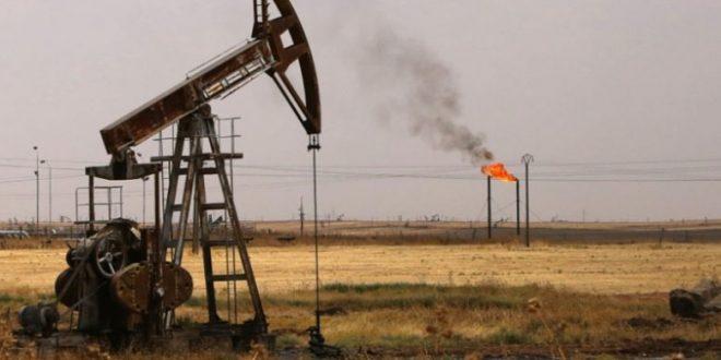 """مصادر أهلية: خبراء من شركة """"دلتا كريسنت إنرجي"""" يجولون على حقول وآبار النفط في الرميلان!"""