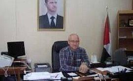 رئيس جامعة حلب يعلن تعافيه التام من فيروس كورونا.. ومعاودة عمله الأسبوع القادم