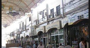 أنابيب وإكسسوارات مياه مسرطنة استوردت على أنها كروم في سوق المناخلية !!