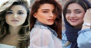 أجمل عشر عربيات ومسلمات في العالم بينهن أميرة خليجية.. شاهد!
