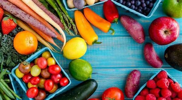 أطعمة وخضروات تقي من الإصابه أمراض القلب