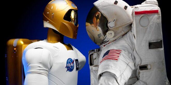 الذكاء الاصطناعي سيحل محل الإنسان خلال خمس سنوات