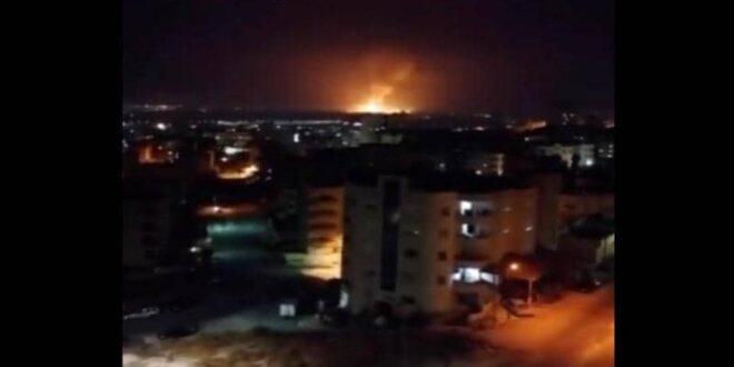 انفجار 1
