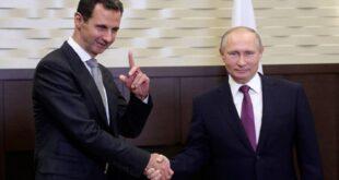 إعلامي سوري: روسيا لن تسمح بسقوط دمشق إقتصادياً
