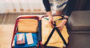 توضيب حقيبة السفر.. اليكم 10 نصائح عمليّة ومفيدة