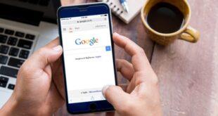 """جوجل تزف بشرى لأصحاب هواتف """"آيفون"""""""