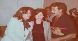 سامية الجزائري وباسم ياخور وشادي زيدان ونجوم الكوميديا يجتمعون في صور نادرة