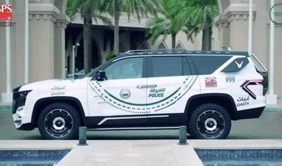 عصابة تقتحم فيللا رجل مصري في دبي وتسرق 356 ألف دولار