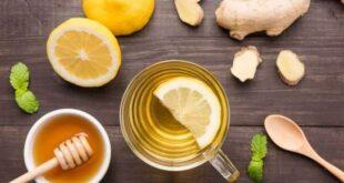 فوائد مذهلة لمشروب الزنجبيل والليمون في تعزيز المناعة .. والآثار الجانبية له