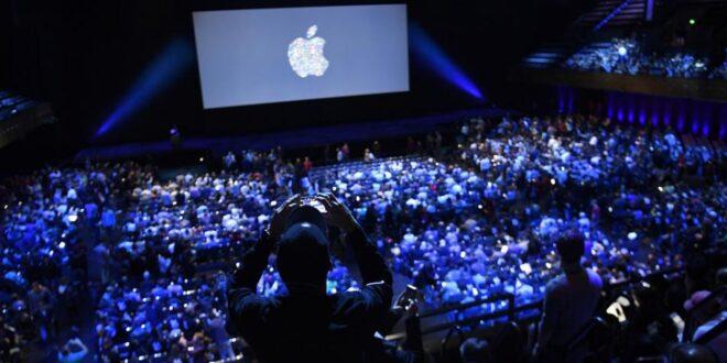 آبل تكشف عن منتجاتها ولكن.. أين جهاز iPhone 12؟