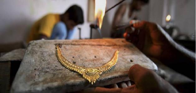 جمعية الصاغة في دمشق تحذر ممن يغشون الذهب