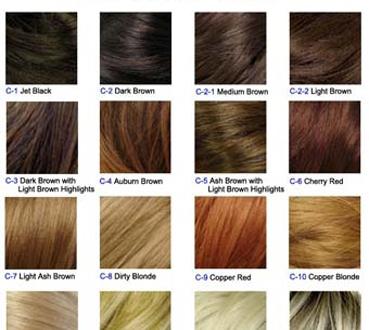 لون الشعر هذا يزيد خطر الإصابة بالسرطان
