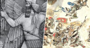 ملحمة جلجامش الأسطورية.. تعرفوا اليها من خلال هذا المقال