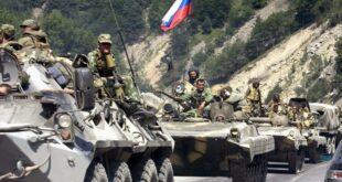 ما الهدف من المناورات المشتركة الروسية التركية على «M4»؟
