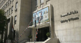 الحجز الاحتياطي على أموال رجل الأعمال السوري هاني عزوز