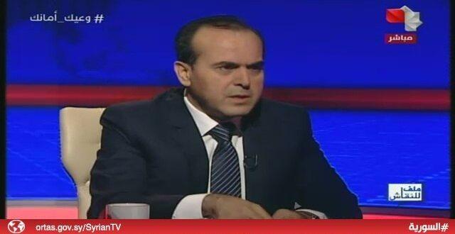 وزير النفط السوري يكشف سبب أزمة المحروقات ويؤكد على عدم رفع الدعم عنها