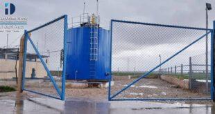شركة الديوان تبدأ إنتاج الغاز من روث الأبقار