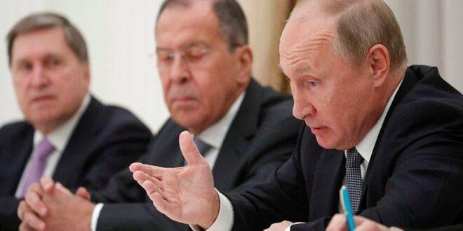 خطة روسيّة حول سوريا.. ماذا تتضمن؟