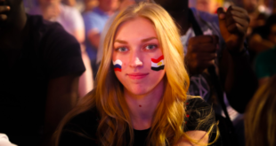 عندما عشقت فتاة روسية شاباً عربياً من اليمن