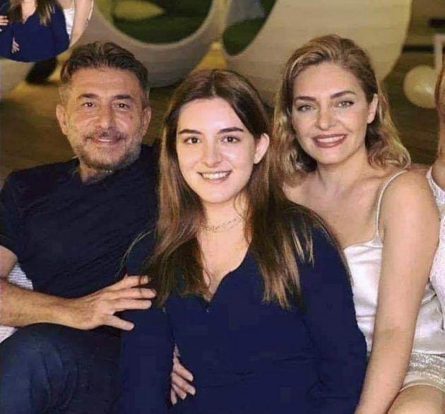 ابنة عابد فهد أصبحت شابة ومن تشبه؟