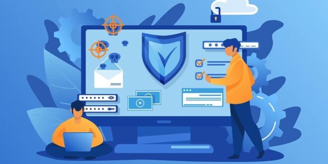 4 من أهم إعدادات الأمان التي يجب تفعليها في متصفح الويب لحماية بياناتك