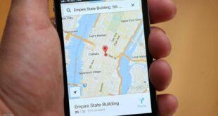 """خدمة رائعة من خرائط غوغل.. اضغط """"خيار كوفيد"""" وراقب ما سيحدث"""